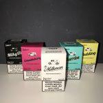 The Milkman Liquids