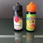 Vaporist Liquid