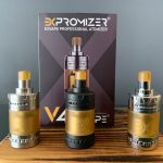 Expromizer V4